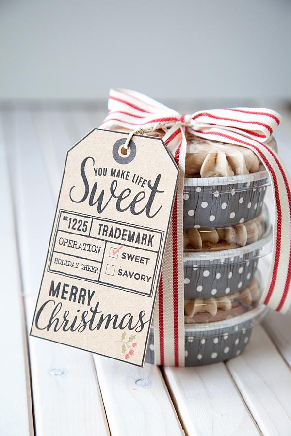 Free printable christmas gift tags for baked goods