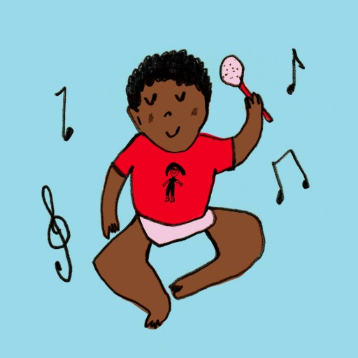 Baby Sensory Classes - 4 to 12 months