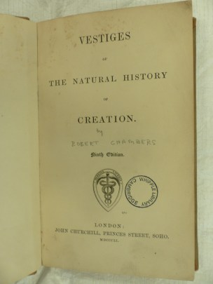 TItle page of the 9th edition