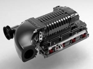 20082010 Dodge Challenger 61L Supercharger System