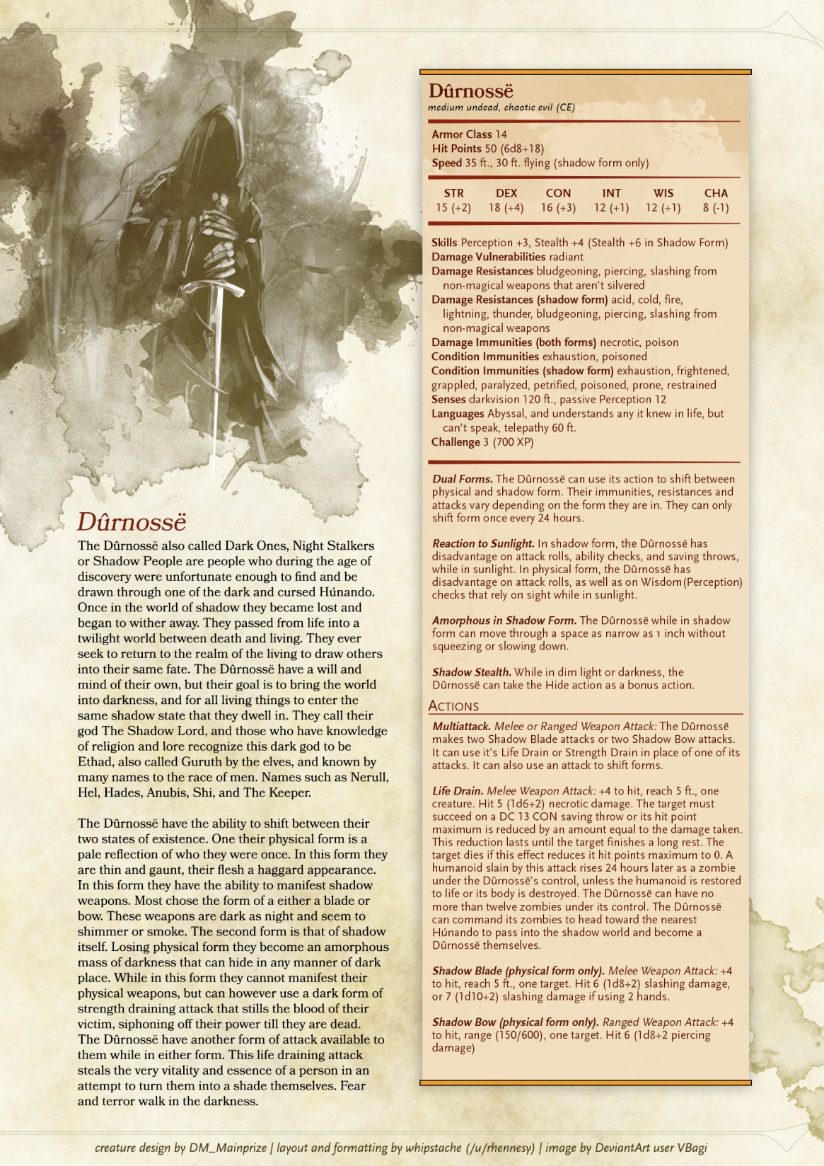 Durnosse DM Mainprize Homebrew.fixed