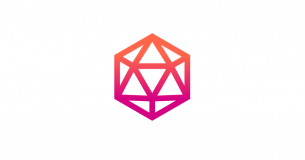 d20 Vector Image Preview
