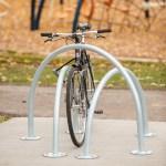 Arches Bike Rack