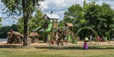 playground ages 13+