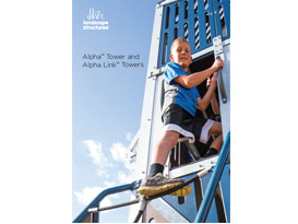 Alpha® Tower and Alpha Link® Tower Image