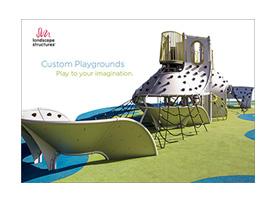 Custom Playgrounds Image