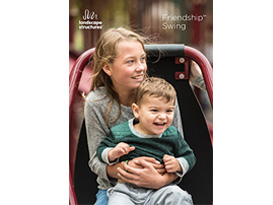 Friendship® Swing Brochure Image