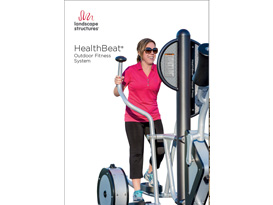 HealthBeat® Brochure Image