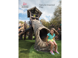 Nature-Inspired Play Brochure Image