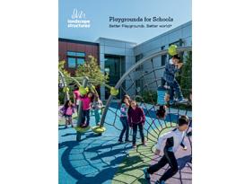School Playgrounds Brochure Image