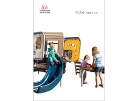 Smart Play®: Cube Image