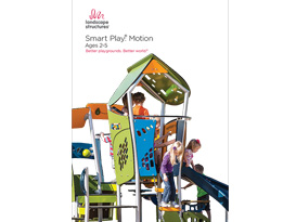 Smart Play®: Motion Image