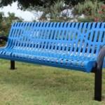 MyTCoat Bench
