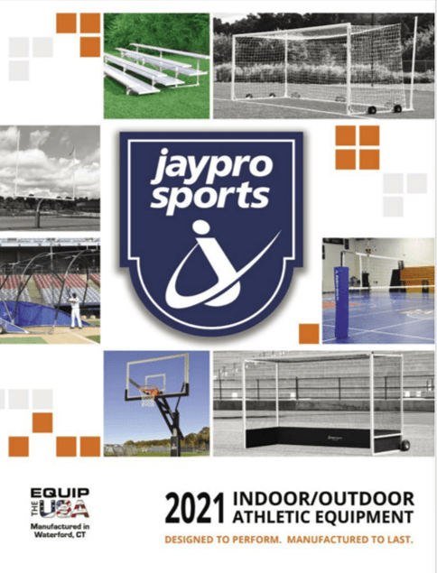 Jaypro Sports & Athletic Equipment Image