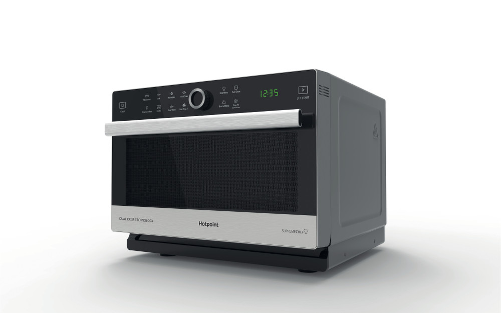 mwh338sx 900w combination microwave with 33l capacity in black
