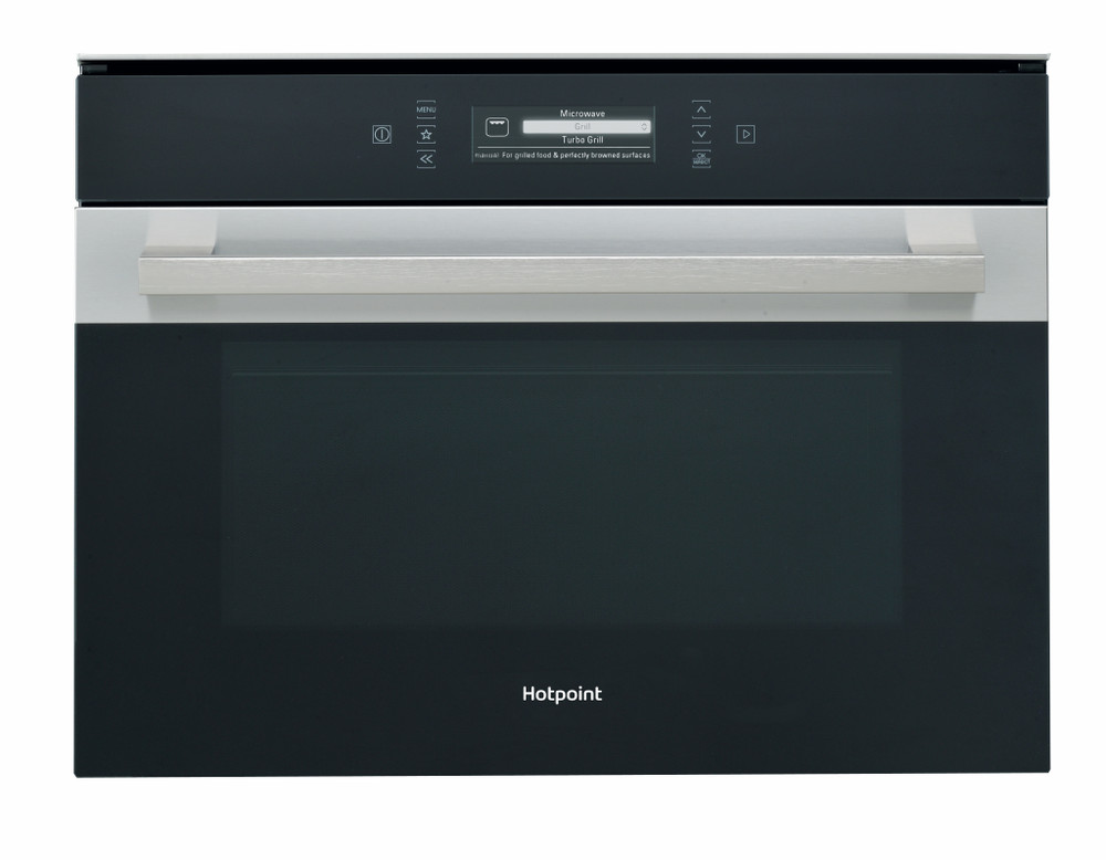 hotpoint built in microwave oven mp 996