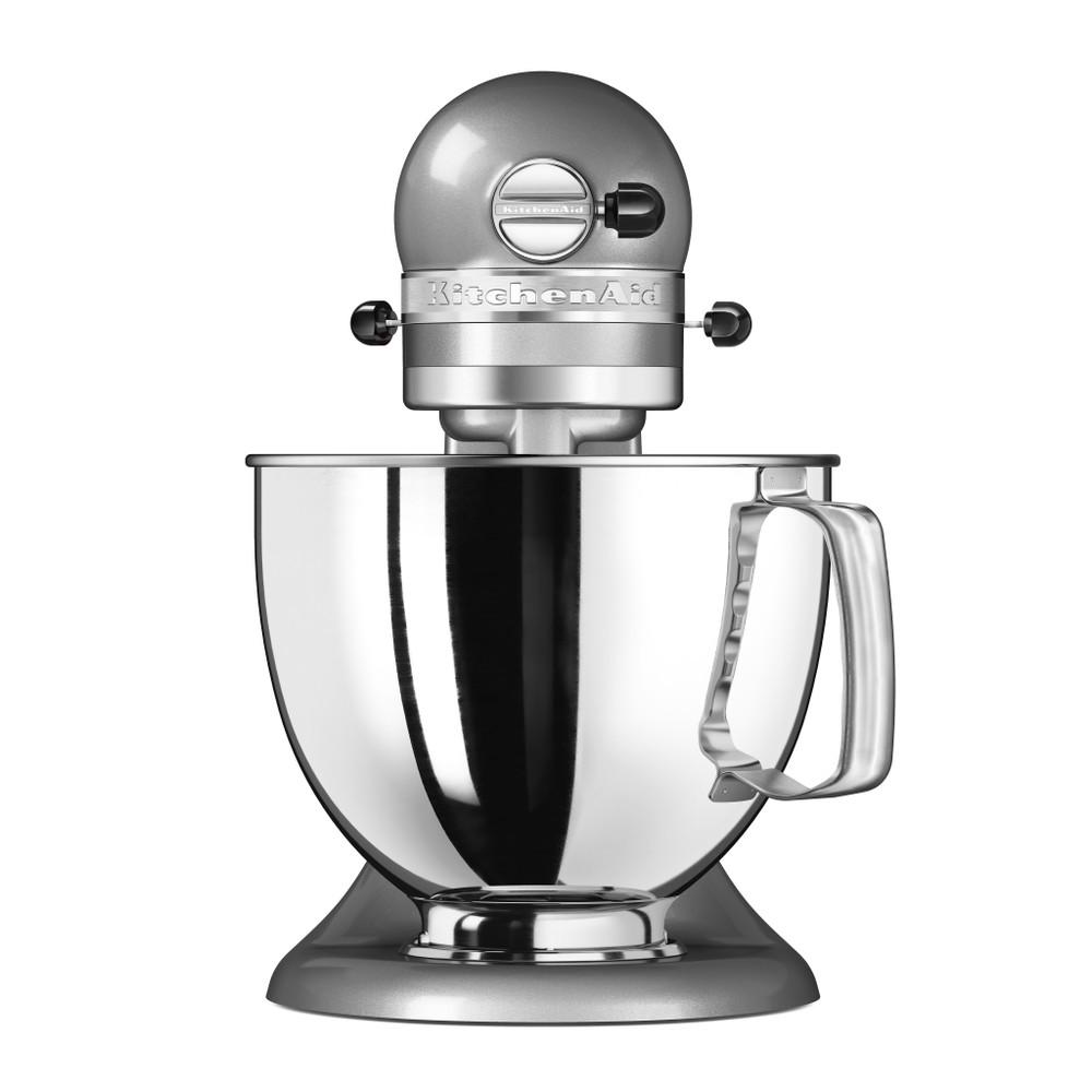 kuchenmaschine kippbarer motorkopf 4 8l artisan 5ksm125