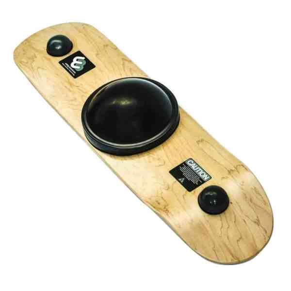 Whirly board Wooden Balance board