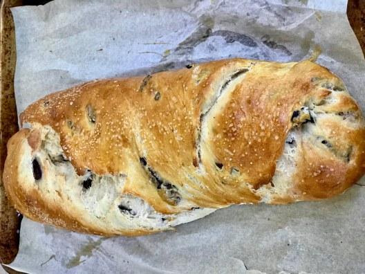 BreadBaked