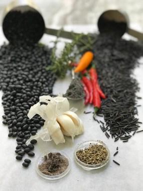 Rice:Beans