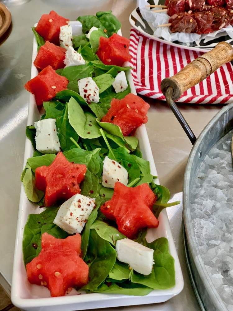 WatermelonSalad