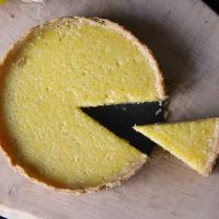 A Little Lemon Tart