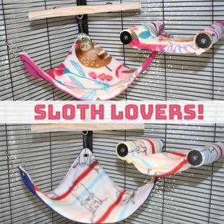 Sloth Bundle
