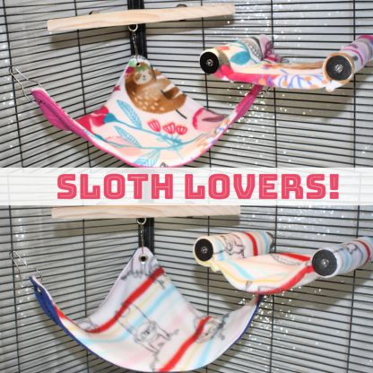 Sloth Bundle