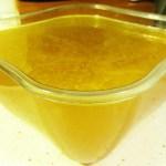 Basic Soup Stock Recipe