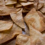 Oven Baked Tortilla Chips: How to Make Your Own