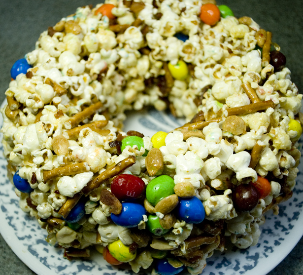 popcorn-cake-done