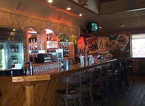 Whiskey Creek Wood Fire Grill at Kearney, NE USA