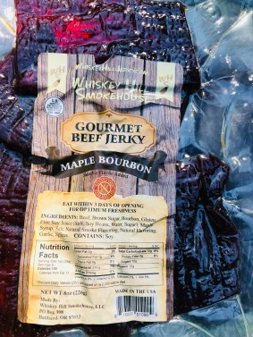 Wholesale Private Label Beef Jerky