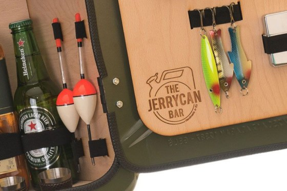The JerryCan Bar