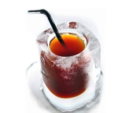 Ice Shot Glas
