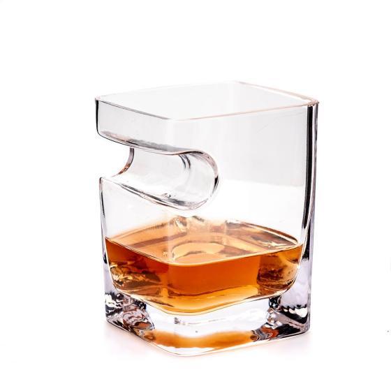 Whiskey Cigarrglas
