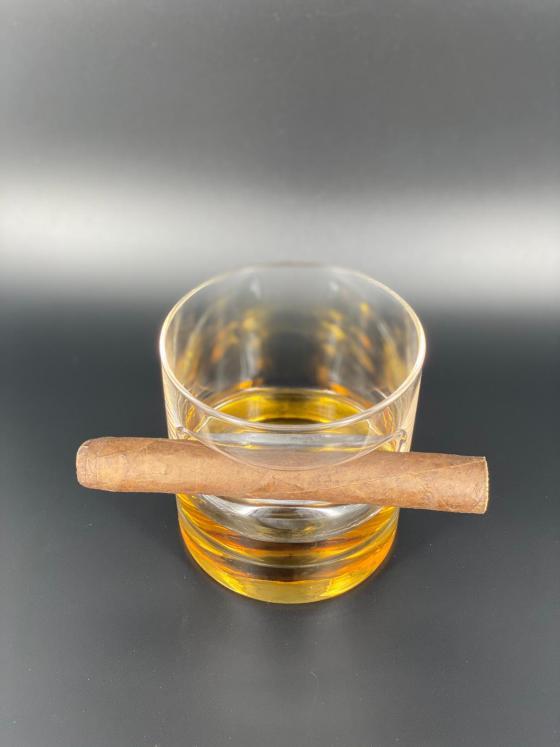 Whiskey Cigarrglas Logan