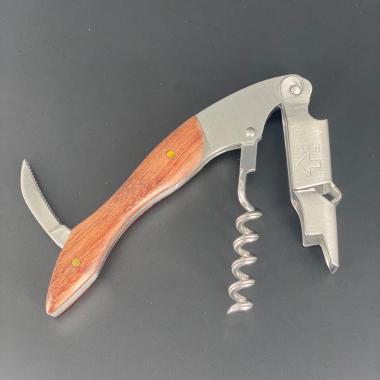 Seahorse Barverktyg – Wood