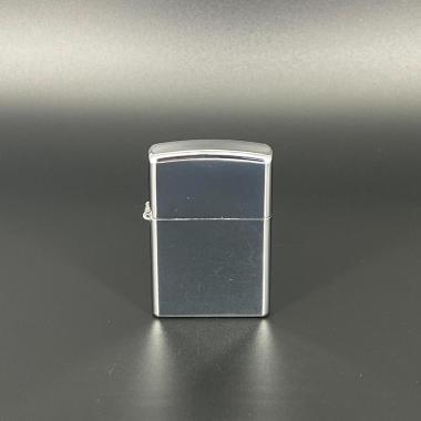 Uppladdningsbar tändare Silver