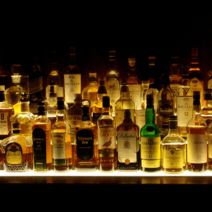 """Did You Know: """"Whisky"""" & """"Whiskey"""" Are Both Correctly Spelled?"""