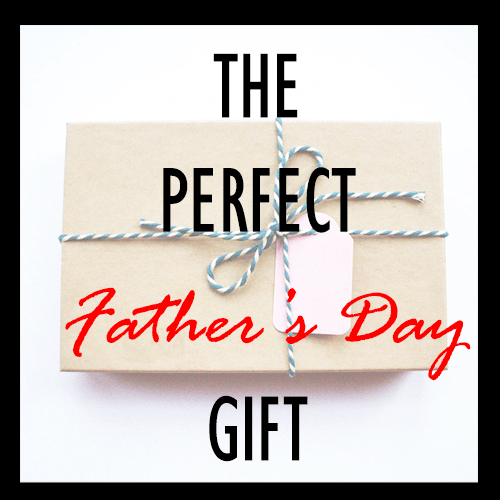 Did You Know: You Can Get Your Dad A Gift You'll Both Love?