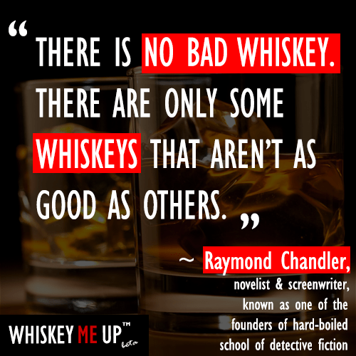Inspiration: It's Wednesday, so grab a glass and enjoy this quote!
