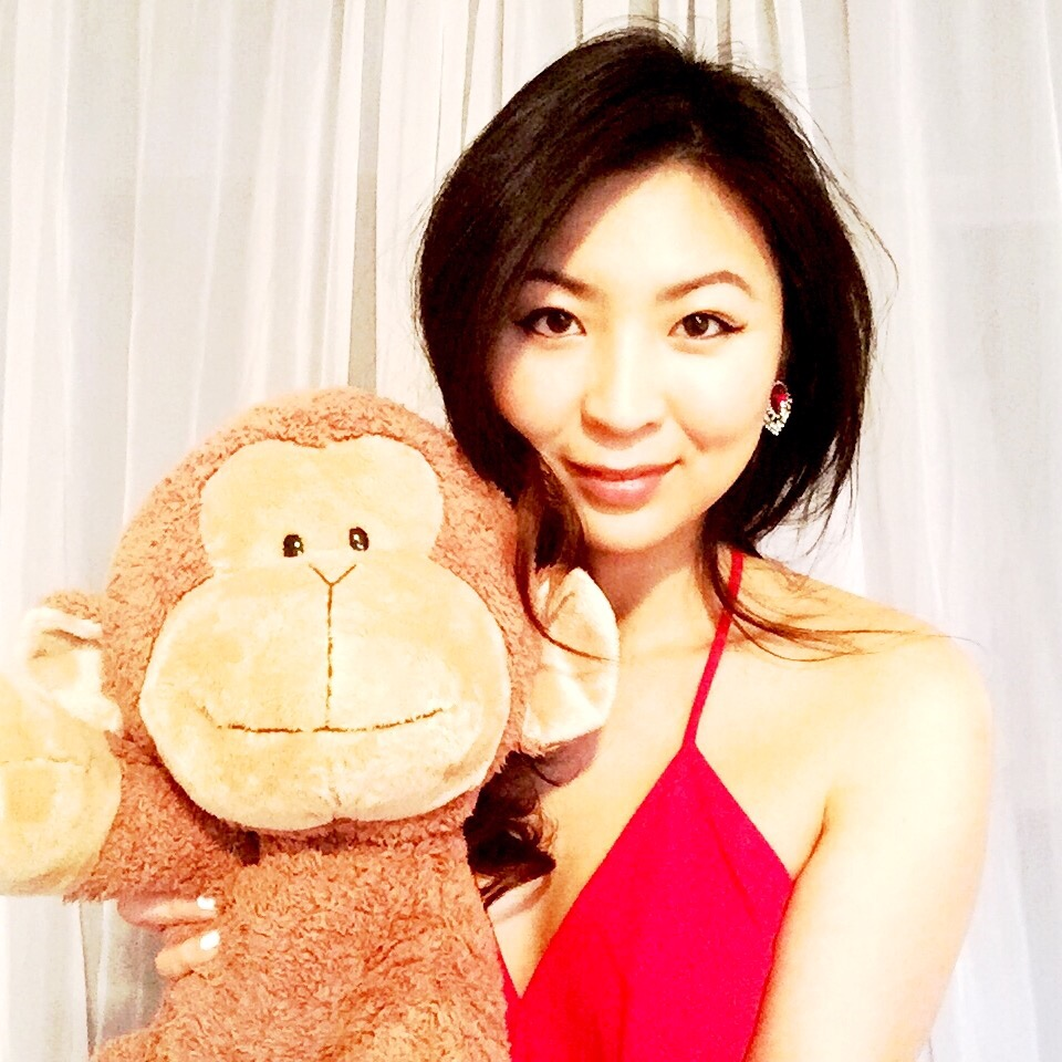 Lunar New Year 2016 - Year of the Monkey with Rose Jia