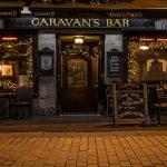 Irish Whiskey Trail Garavans Bar Galway