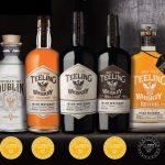 Irish Whiskey Trail Teeling Distillery