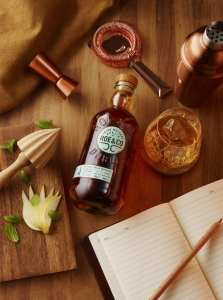 Irish Whiskey Trail Roe & Co Irish Whiskey
