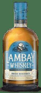 Irish Whiskey Trail
