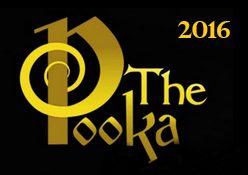 2016 Irish Whiskey Trail Irish Whiskey Pub of the Year Award Golden Pooka Award Winner Irish Whiskey Pub of the Year Malt Lane The Folk House Kinsale