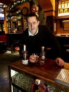 Irish Whiskey Trail. Stuart reviews Teeling Brabazon 2 and Diageo's Roe & Co. in Sonny Molloys Whiskey Bar Galway. Irish Whiskey Awards. Irish Whiskey Trail. Irish Whiskey Day.