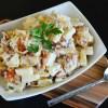 Loaded Potato Salad